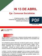 Comunas SocialistasExposición[1]
