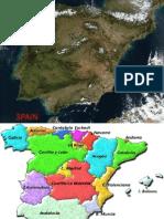 España a Colegio