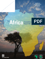 The Africa Competitiveness Report 2011