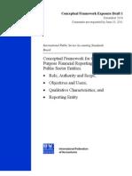 2. IPSASB-ED Conceptual Framework Phase 1