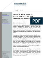 Malik and Medcalf, India's New World_web