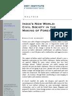 Malik and Medcalf, India's New World_web