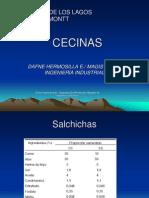 CECINAS