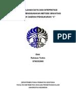 Laporan Rahman Torkis