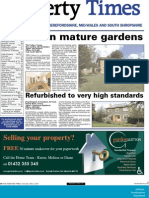 Hereford Property Times 05/05/2011