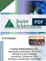 Apresentação JA2011_2