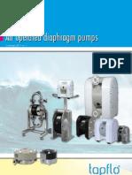 Diaphragm Pumps 40 Pages Catalogue English.en
