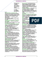 DicionariodeLogistica