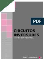 CIRCUITOS INVERSORES