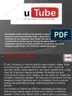 youtube deber ntics