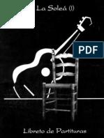 Oscar Herrero - Guitarra Flamenca Paso a Paso Vol 4 Solea 1