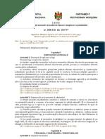 Legea Nr.1308-XIII Din 25.07.97 Privind Pretul Normativ Si Modul de Vinzare-cumparare a Pamintului