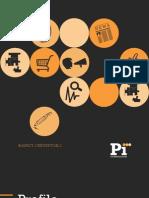 Pi Credentials - Marketing Agency