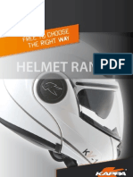 Application Helmets Kappa_2011