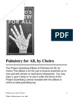 Palmistry for All