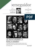 El perseguidor 43 - revista de limba spaniola din Tenerife