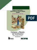Compras y Manejo de Inventarios