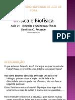 Aula001 Bio