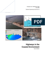 Highways in the Coastal Environment