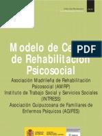 modelo centro de rehabilitación psicosocial