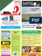Revista Tiempo Real