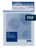 FDIC Report Special Foreclosure Edition