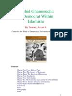 26965538 Rachid Ghannouchi a Democrat Within Islamism Dr Azzam S Tamimi