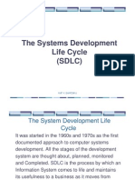 Microsoft Power Point - SDLC1