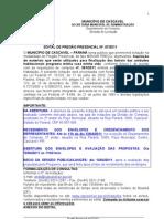 PP_67_11 aquisição de MATERIAIS DE CONSTRUÇÃO - global por lote
