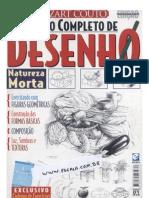 Curso de Desenho em 6 Edições