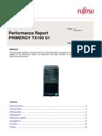 Tx100 s1 Performance Report (en)