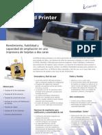 +CATALOGO DE ESPECIFICACIONES IMPRESORA ZEBRA P430I ID SMART TECH   www.idsmarttech.com
