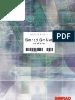 20222006A SimNet Installation Manual English