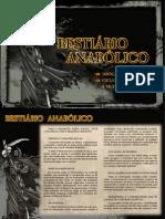 Bestiario Anabolico (52 pgs.)