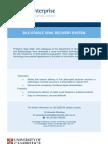 Bile-Stable Oral Delivery System - Sla-2222-08