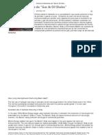 Fractura Hidraulica de _Gas & Oil Shales