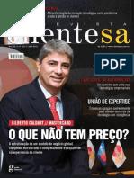 Revista ClienteSA - edição 103 - Abril 11