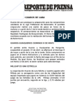 Actual Id Ad Guaros de Lara 4 de Mayo