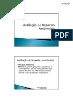 Gestao Ambiental Controlo Operacional FERNANDO ANTUNES