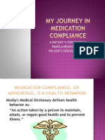 PDFMy Journey in Medication Compliance