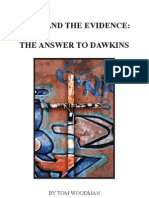 Faith and the Evidence:The Answer to Dawkins