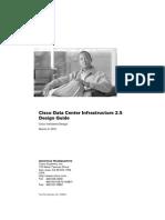 Data Centre Design Guide