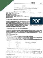 Roteiro de Cálculo do Secundário