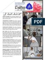 SOLT AsiaPac Bulletin Jul-Aug 2009