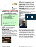 Moraga Rotary Newsletter -- May 3, 2011