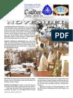SOLT AsiaPac Bulletin Nov-Dec 2009