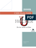 Certified Ethical Hacker Course Material Pdf