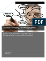 Internet Marketing Photographers Intro