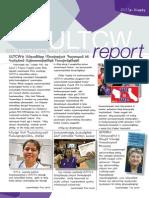 SEIU United Long Term Care Workers | April 2011 Newsletter (Armenian)