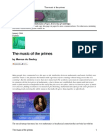 Music of the Primes PDF Information